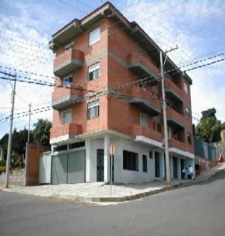 Apartamento rua Alferez Rodrigues