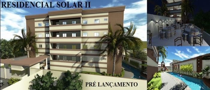 Banner Residencial Solar II